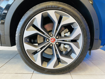 Jaguar E Pace P250 HSE -Dynamic AWD