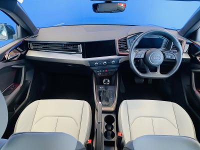 Audi A1 1.5 TFSi S Line Style Edition