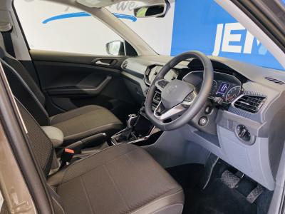 Volkswagen T-Cross 1.5 TSi 150ps SEL DSG