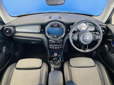 MINI Cooper 1.5 3dr Hatch