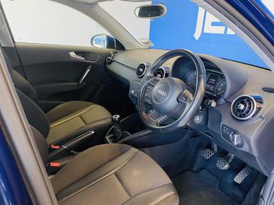 Audi A1 SB 1.0 TFSi Sport