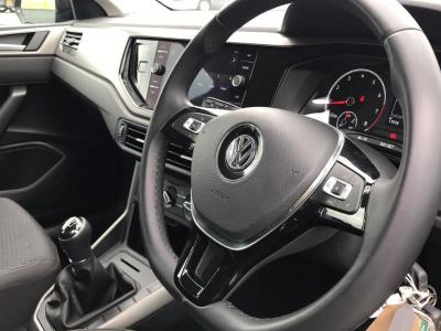 Volkswagen Polo 1.0 EVO 80ps SE 5 door