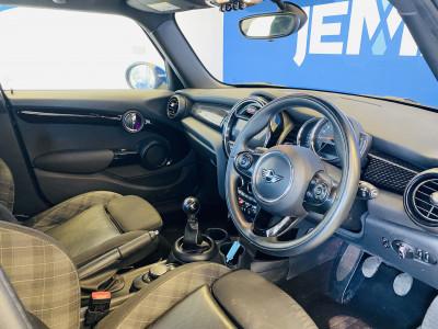 MINI Cooper 2.0 S 5 door