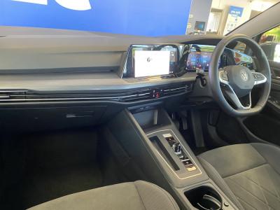 Volkswagen Golf 1.5 E-TSi 150 Style DSG Hatchback