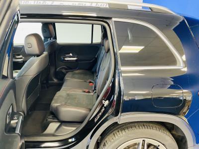 Mercedes-Benz GLB 200 AMG Line 7 seat