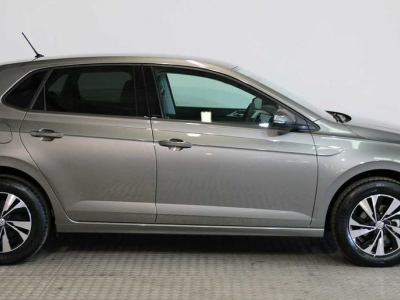 Volkswagen Polo 1.0 80ps MATCH