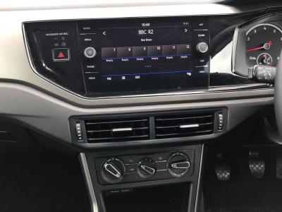 Volkswagen Polo SE 1.0 80ps EVO 5 door SE