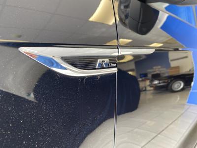 Volkswagen T-ROC 1.5 TFSi R-Line DSG