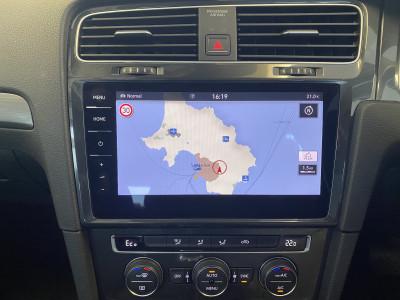 Volkswagen Golf E 0.0 Full Electric